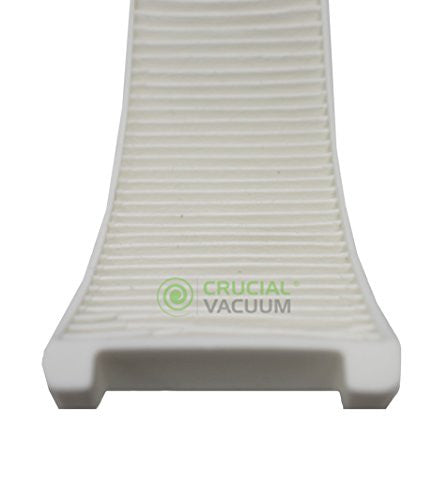 Crucial Vacuum Replacement Vacuum Filter   Compatible With Bissell Style 12   Hepa Style Filter Part
