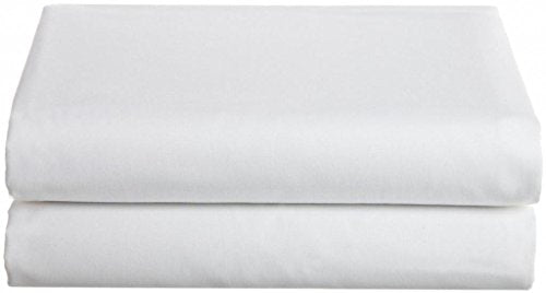 Bella Kline 100% Cotton Jersey Knit Hospital Bed Bottom Fitted Sheet