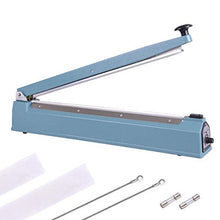 Bag Sealer Handheld Heat Impulse Sealing Machine 20