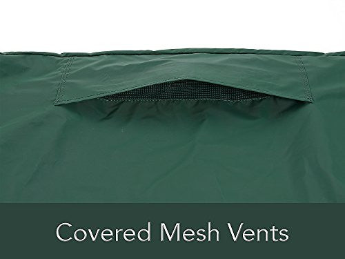 Covermates   Air Conditioner Cover   Ac Cover For Outdoor Protection   Water Resistant And Weatherpr