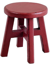 Casual Elements Child Stool (Set of 2), Bali Red