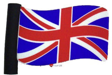 iLuv Union Jack Aerial Topper