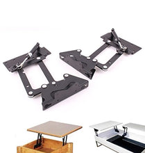 Lift up Modern Coffee Table Mechanism Hardware Fitting Furniture Hinge Gas Hydraulic Hinge DIY Proje