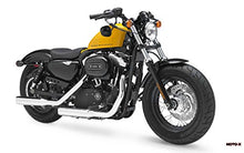 Motorcycle Harley-Davidson Sportster Forty-Eig 2012 04 - 8X10 Photo