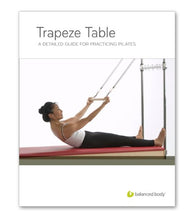 Balanced Body Manual - Trap Table
