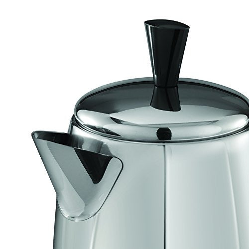 Farberware 12 Cup Percolator, Stainless Steel, Fcp412