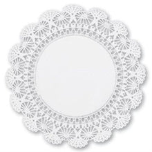 8 Inch Cambridge Paper Lace Doilies (Pack Of 100)