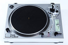 Tech Play Anti Static Turntable Mat (Full Size)