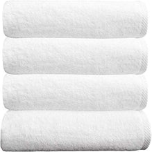Classic Turkish Towels Quick Dry Bath Towels - Thick Soft Hotel and Spa Collection Terry Cloth Bathroom Set Made with 100% Turkish Cotton (27 x 54)