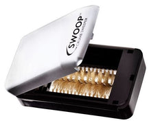 Swoop Crumb Sweeper   Three Brushes