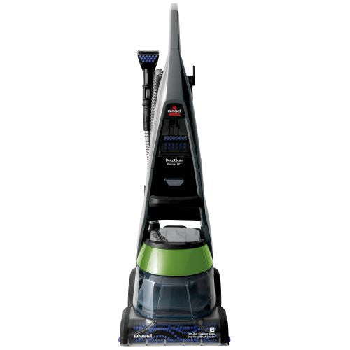 Bissell Deep Clean Premier Pet Carpet Cleaner, 17 N4, Grey