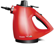 Haan Hs 20 R Handheld Steam Cleaner With Attachments