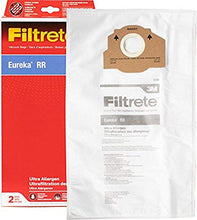 3M Eureka Style RR Ultra Allergen Synthetic Bag Pkg