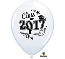 Class of 2017 Graduation Grad Cap School Color 11