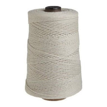 Regency 1 Lbs Cooking Butcher`s Twine Cotton For Meat Prep Cooking Chef Grade