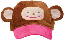 Amscan Monkey Love Deluxe Baseball Cap