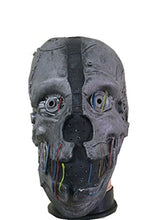 Robot Full Head Mask,,Halloween, Dance Party Costume ,Mask Festival Gift by MaskShow
