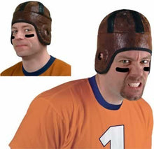 Retro Football Helmet Pkg/6