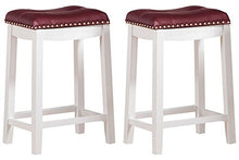 Angel Line 43416 21 Cambridge Bar Stools, 24