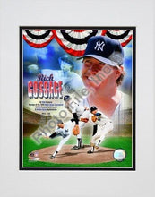 Rich Gossage Legends Composite Double Matted 8