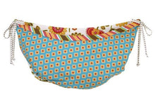 Cotton Tale Designs Gypsy Toy bag by Cotton Tale Designs