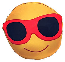 Wow! Works Mr. Cool Smiley Pillow (682647)