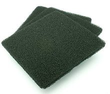 Pack of 3 Replacement Carbon Filters for Xytonic 426DLX / 456DLX Fume Extractor / Fume Absorber