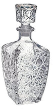 Bormioli Rocco Dedalo 26.4 Oz. Decanter With Stopper