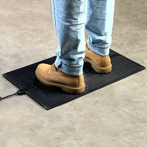Cozy Products Fw Electric Foot Warmer Mat