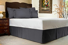 Amazon Luxurious Hotel Collection 800TC 3pc Bedskirt 18