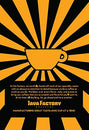 Image of Java Factory Single Cup Coffee For Keurig K Cup Brewers, Vanilla Dream, 24 Count