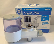 True Blue Faucet Filter- Clean Drinking and Cooking Water - Model F200
