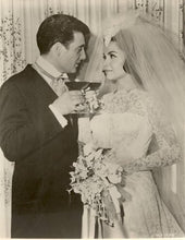 Annette Funicello Photo Wedding Hollywood Photos 8x10