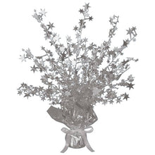Beistle Star Gleam 'N Burst Centerpiece, 15-Inch