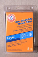 ARM & HAMMER Eureka DCF-16 Foam Filter