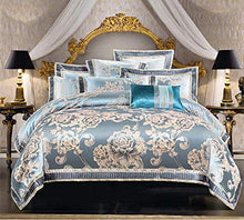 Hur Oohj Satin Jacquard,The New Bedding Four Sets,European Styleã'â£ã'â¬Bedding Kitsã'â£ã'⨠4 Pcsã'â