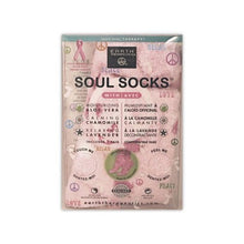 Wholesale Earth Therapeutics Soul Socks - Lavender - 1 Pair, [Bathroom, Brushes & Sponges]