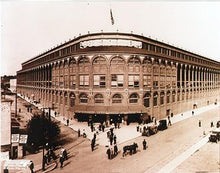 Ebbets Field Brooklyn Dodgers 8x10 Photo #1