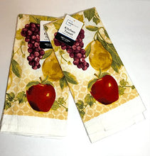 Morning Brew or Lucious Orchards Kitchen Towel Sets