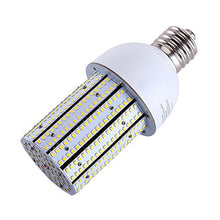 30W Led Corn Bulbs E39 Large Mogul Screw Base 5000K Daylight Light for Indoor Ourdoor Large Area Lighting Garage Warehouse (100W CFL/MH/HID/HPS)