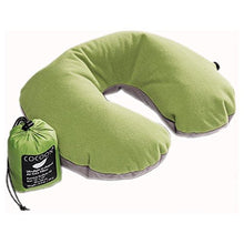 U-Shaped Aircore Travel Pillow