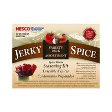 Jerky Spice Works   3 Pack (Multi Flavor)