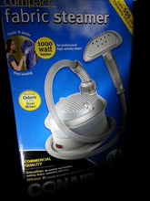 Conair Gs 5 Compact Fabric Steamer