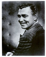 Hollywood Legend Clark Gable 8x10 Photo