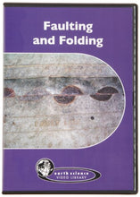 American Educational Faulting And Folding DVD
