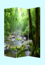 Screen Gems Meadows And Streams Room Divider