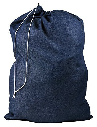 Nylon Laundry Bag   Locking Drawstring Closure And Machine Washable. These Large Bags Will Fit A Lau