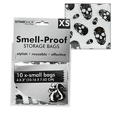 10pc Stink Sack 4