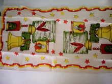American Independence July 4, 1776 Linen Kitchen Towel -- 16