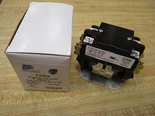 Packard C230 A 2 Pole Coil Contactor, 30 Amp/24 V
